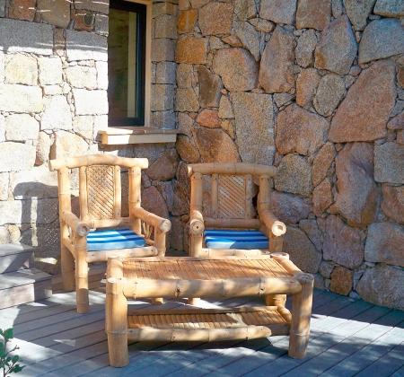 Villa à Olmeto